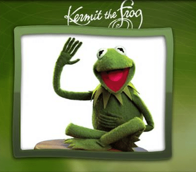 Kermit Spills the Beans on His Relationship With Miss Piggy