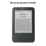 Win a Kindle and $80 Amazon Gift Card Giveaway : (Ends 9/16)