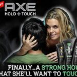 FREE Axe Hold + Touch, Get Yours Today!