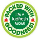 Try Kidfresh Healthy Meals for FREE Giveaway  : (Ends 9/30)