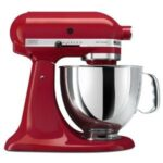 Win a Kitchen Aid Mixer Giveaway
