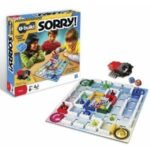 U-Build Sorry Game 70% Off Only $6.05