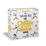 Diary of a Wimpy Kid Cheese Touch Game Giveaway : (Ends 10/25)