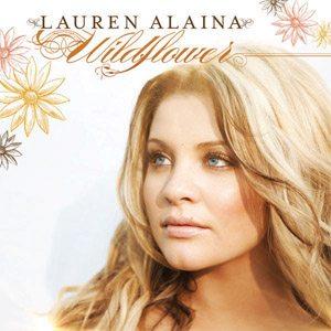 Lauren Alaina Wildflower CD Review