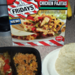 TGI Friday's Freezer Fun Contest and Entrees for One