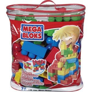 Big Bag of Mega Bloks