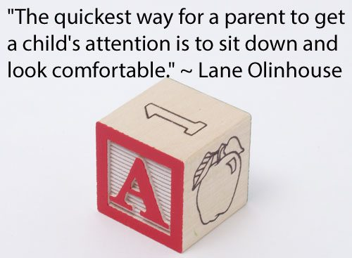 "Share the post ""Parenting Humor : Raising Children Quotes"""