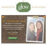 Glow Gift Customize Your Gift Basket Your Way Review