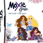 Be True! Be True! Moxie Girlz Nintendo DS Review