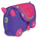 Trunki from Melissa & Doug : Brookstone Review