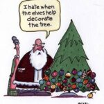 Holiday Humor and Cheer
