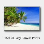 Win a 16 x 20 Custom Easy Canvas Prints Review