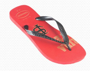 Florida State (FSU) Flip Flops