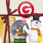 Win a Holiday Gemmy Gift Pack Countdown to Black Friday : (Ends 11/26)