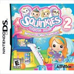Squinkies 2: Adventure Mall Surprize Nintendo DS Review