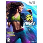 Zumba Fitness 2 Wii Game Countdown to Black Friday BONUS Giveaway : (Ends 12/9)