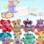 Wuggle Pets Collect Them All : Perfect Holiday Gift