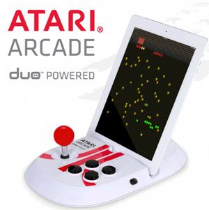 Atari Arcade Duo for iPad Review