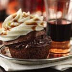 Boozy Bourbon Chocolate Cupcakes Recipe