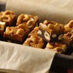 Cajeta Christmas Caramel Fudge Recipe
