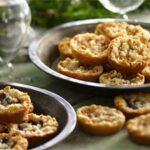 Christmas Pumpkin Pie Cookies Recipe