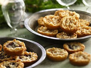 Christmas Pumpkin Pie Cookies Recipe