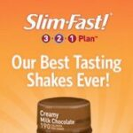 Slim Fast Kick Starts My Weight Loss Giveaway : Ends (12/26)