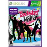 Twister Mania for Kinect Review