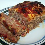 Kickin' It Meatloaf Recipe