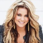 Lauren Alaina's Georgia Peaches Video Debut