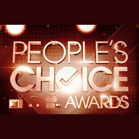 People's Choice Awards 2012 Winners