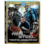 Real Steel Release on DVD January 24th