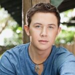 Scotty McCreery Up For Academy of Country Music Awards New Artist of the Year