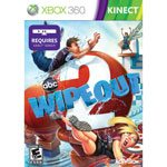 Wipeout 2 XBox Kinect Game Review
