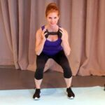 12 Moves in 20 Minutes for 20 lbs in 2012