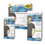 One Week After Smart Success Weight Loss (Bob Harper)