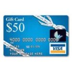 Mother's Day Gifts : $50 Visa Giveaway : (Ends 4/20)