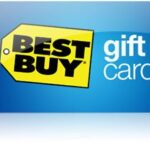 Perfect Match Best Buy Gift Card Giveaway (5 Winners): (Ends 3/31)