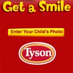 Get A Smile! Feature Your Child in People and Parents Magazine