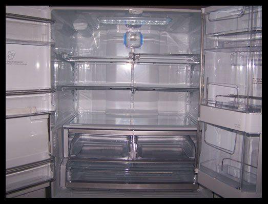 Grab-N-Go 31 cubic feet Kenmore Refrigerator
