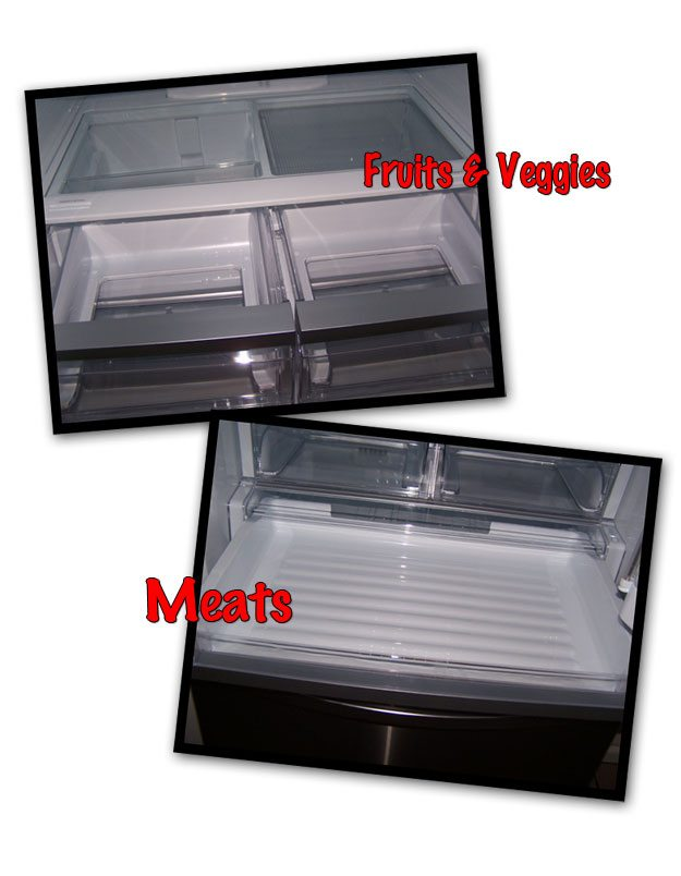 Kenmore Grab n Go Refrigerator Review