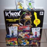 K'nex Cosmic Twist Coaster Review
