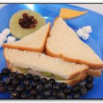 Win $2500 : Vote for Sailor's Delight Hormel Natural Choice Sandwich