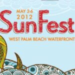 When Is and Who Is Playing at SunFest 2012