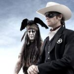 The Lone Ranger Coming May 2013