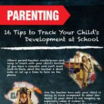 16 Tips to Track Your Child's Development at School