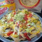 Ultimate Nachos Recipe with VELVEETA® and RO*TEL®