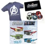 The Avengers Gift Pack Giveaway : (Ends 5/14)