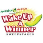 Avocado Breakfast Recipes and Sweepstakes : $200 Gift Card