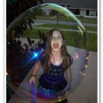 Bubble Fun Just Because They Are